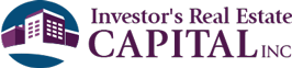 Investor's Real Estate Capital Inc. Logo