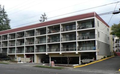 Lynnview Apartmetns